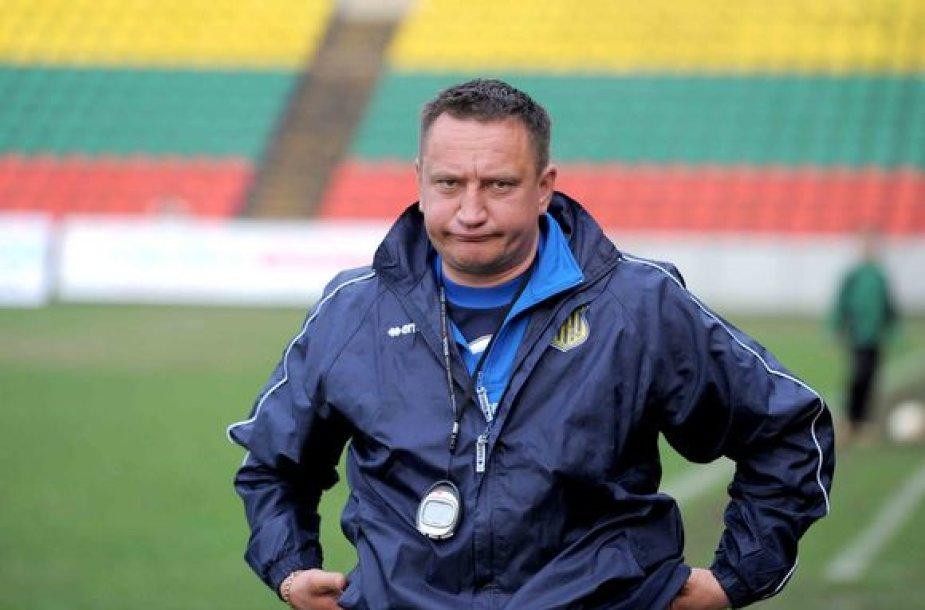 Aidas Dambrauskas
