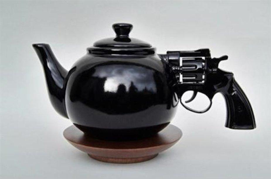 Arbatinukas-pistoletas
