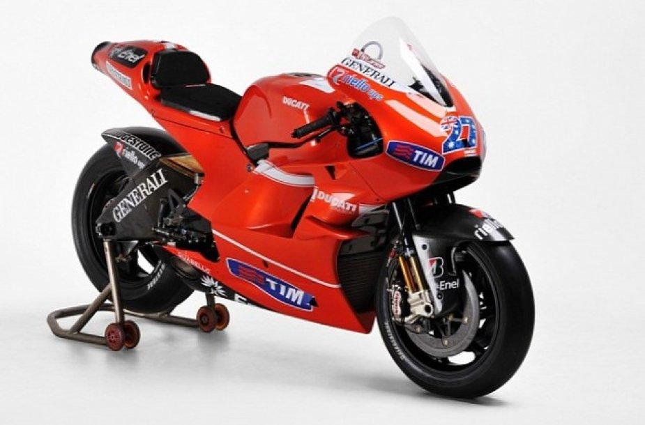 """""""Ducati"""""""
