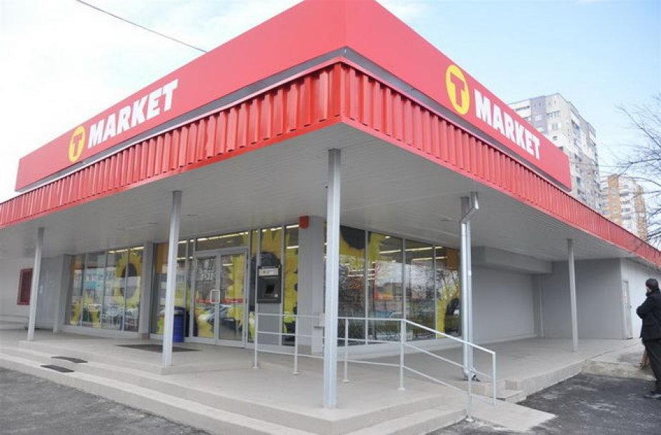 T-Market Bulgarijoje