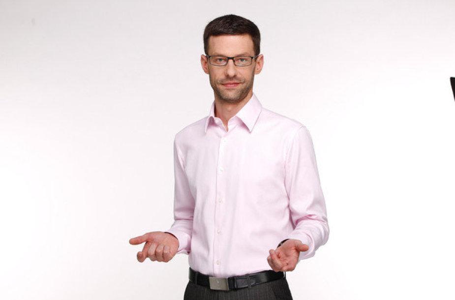 Šarūnas Gustainis