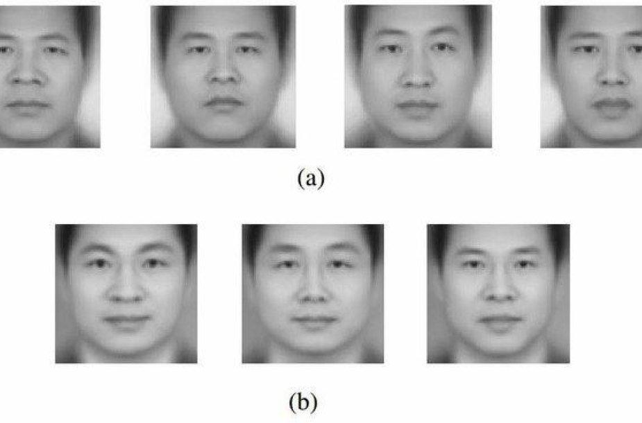 Kompiuterinis algoritmas atskiria potencialius nusikaltėlius nuo dorų piliečių