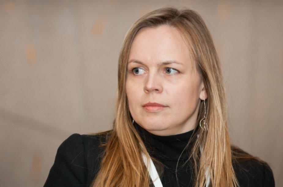 Milda Dargužaitė