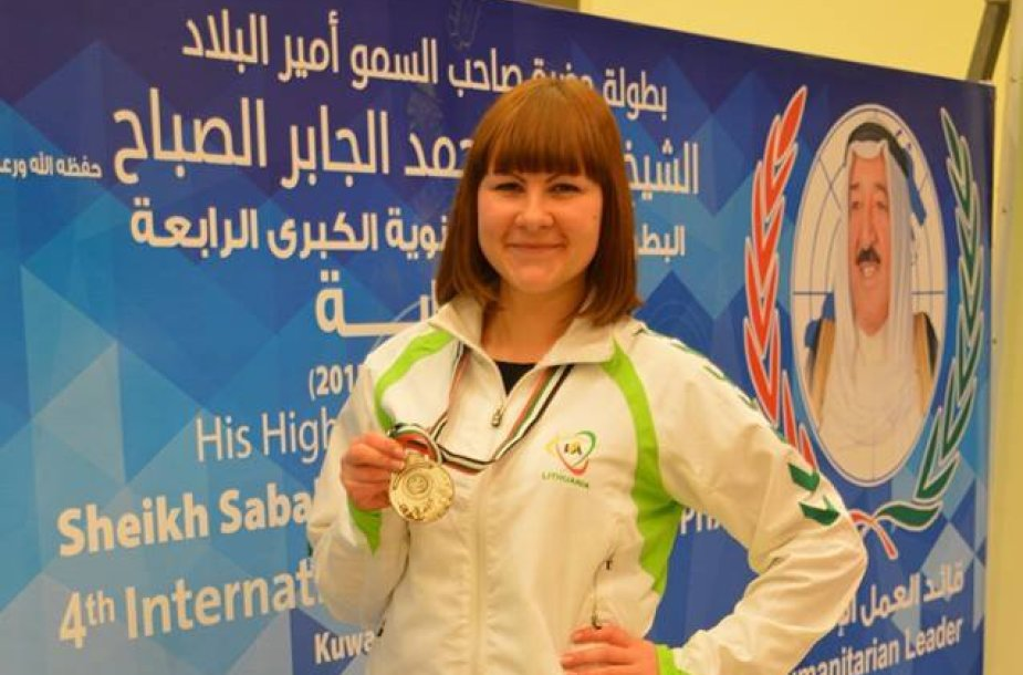 Jekaterina Ždanova