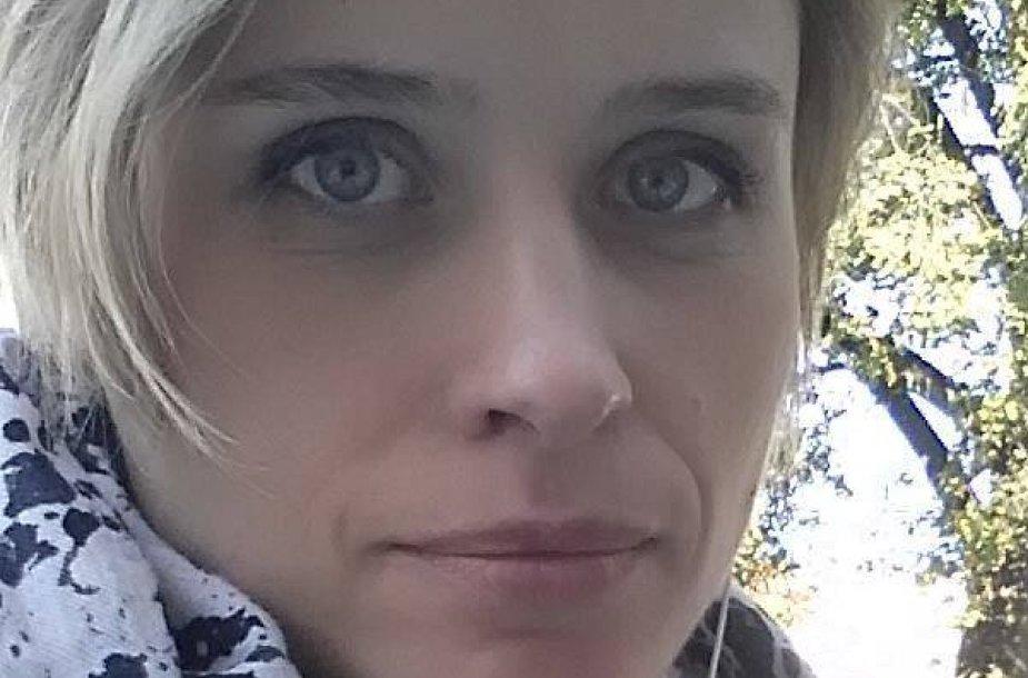 Agnė Morkvėnaitė-Vasiliauskienė