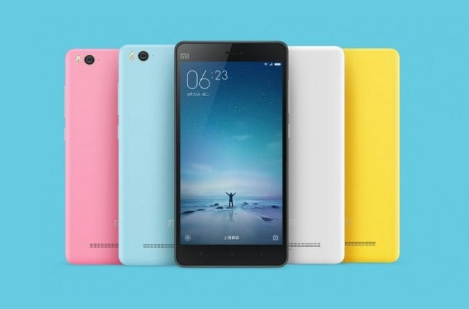 """""""Xiaomi Mi 4c"""""""