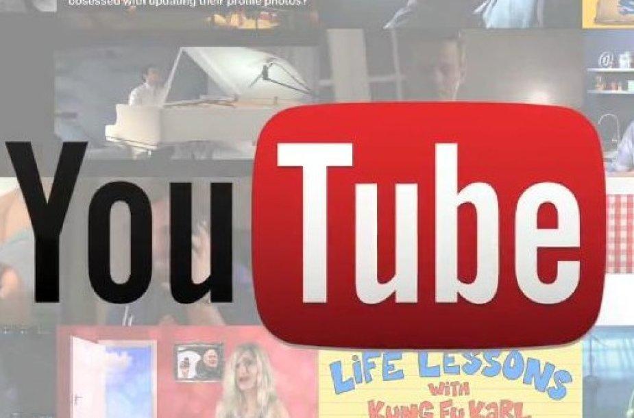 """YouTube"""
