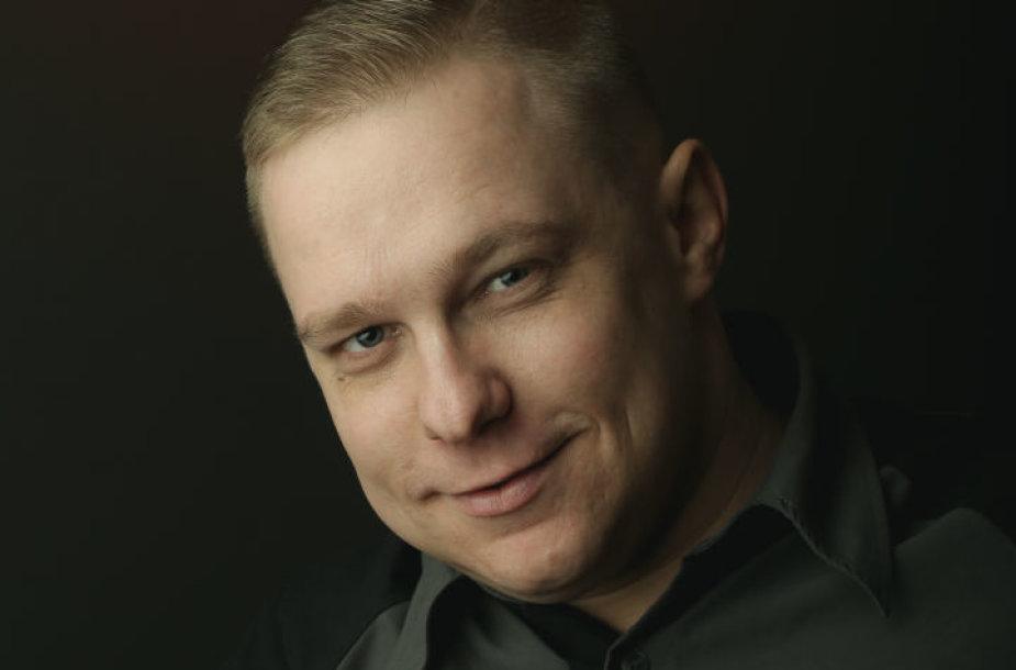 Marius Petrauskas
