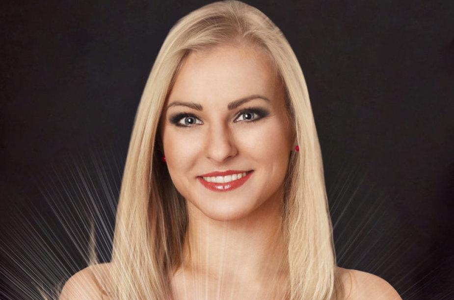 Oksana Šklėriūtė