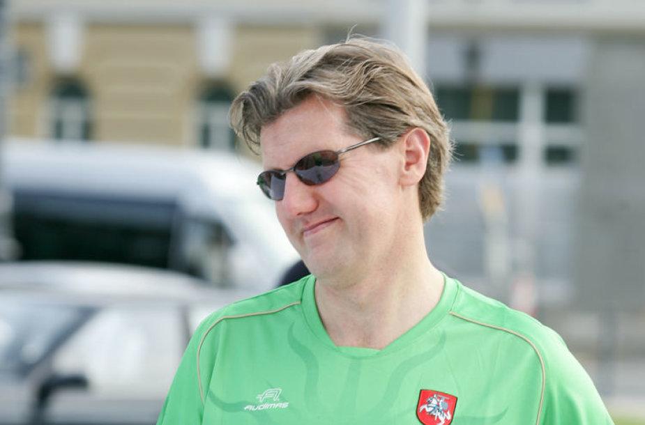 Gintautas Umaras