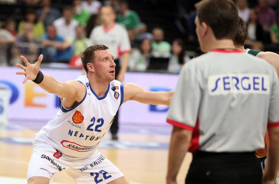 Marius Runkauskas