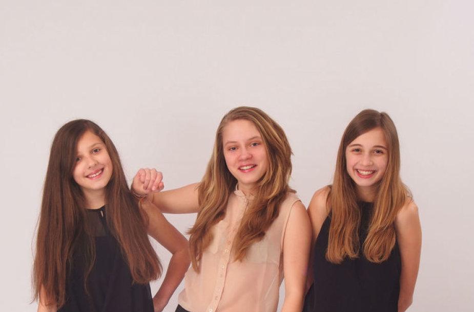 """Grupė """"Trio"""""""