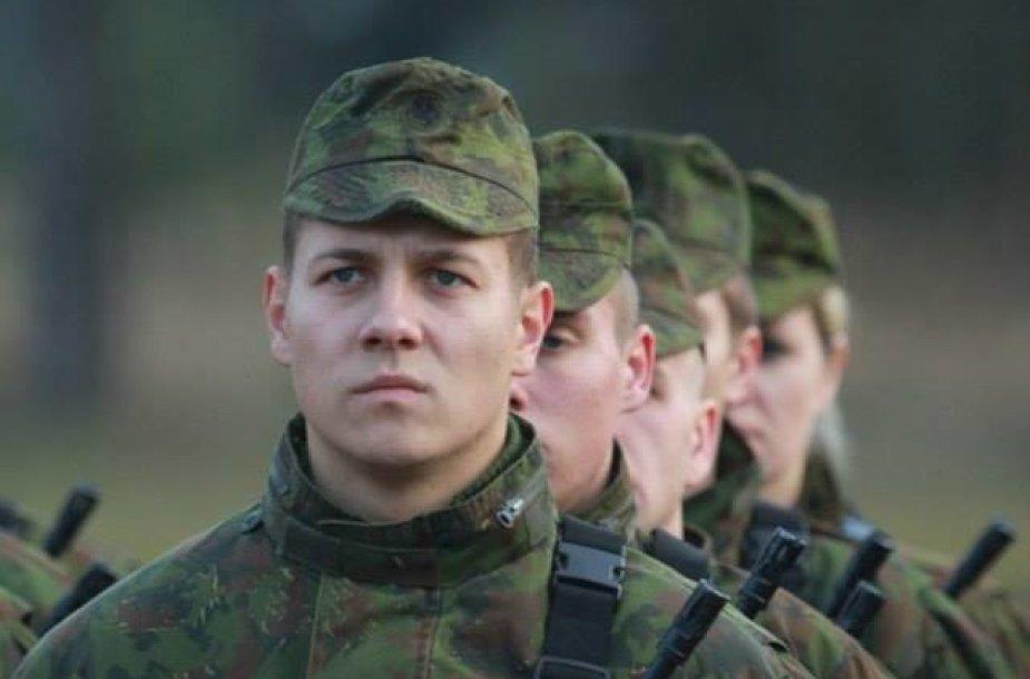 Bazinių krinių mokymų karys