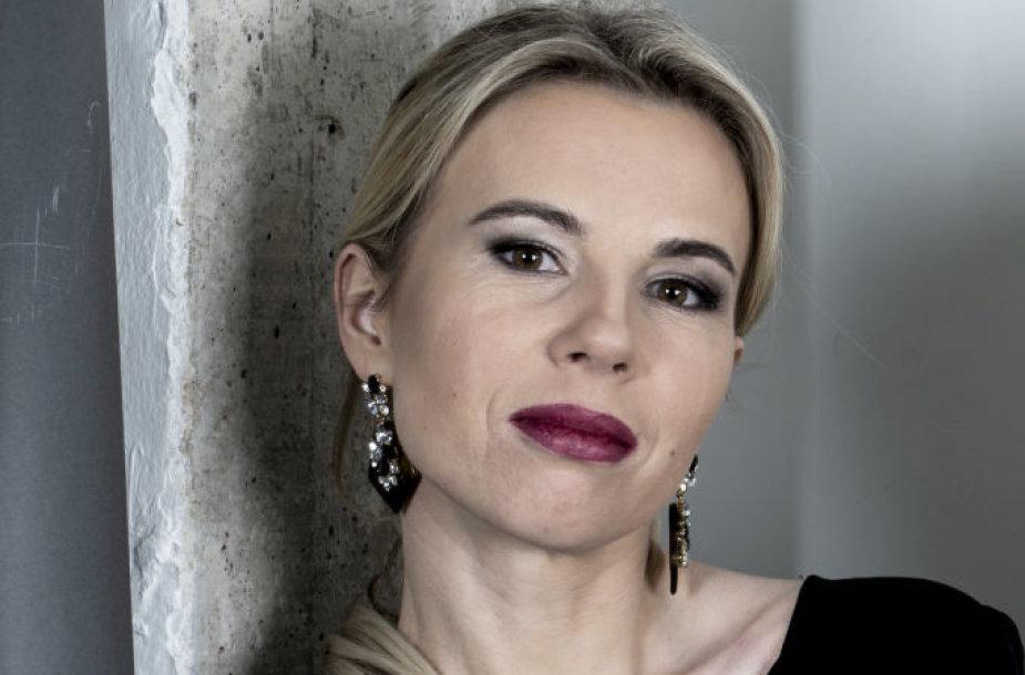 Julija Karaliunaitė