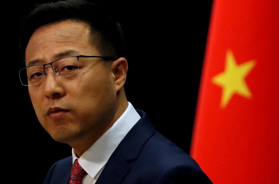 Zhao Lijianas