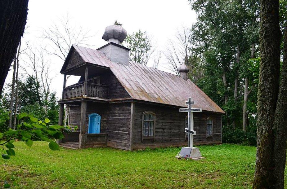 Bobriškio cerkvė