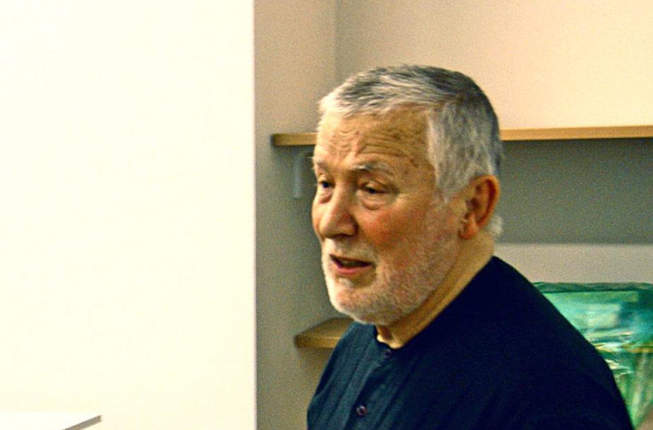Prof. Albinas Bagdonas