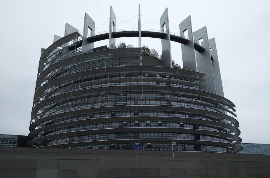 EP pagrindinis pastatas