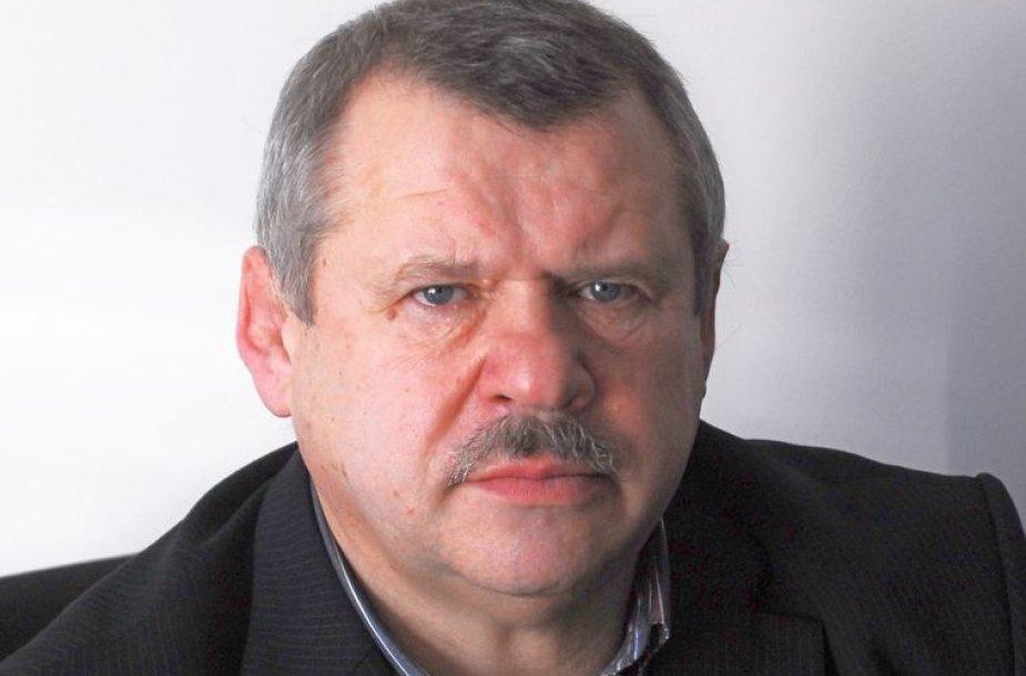Valentinas Mizgaitis