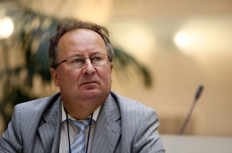 Antanas Bagdonas