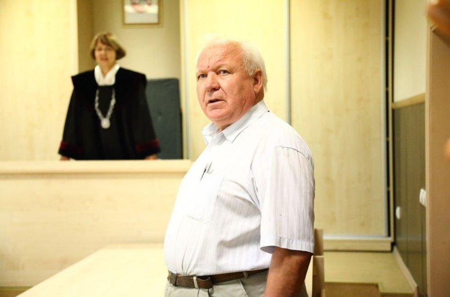Tadeušo Kulakovskio byla teisme
