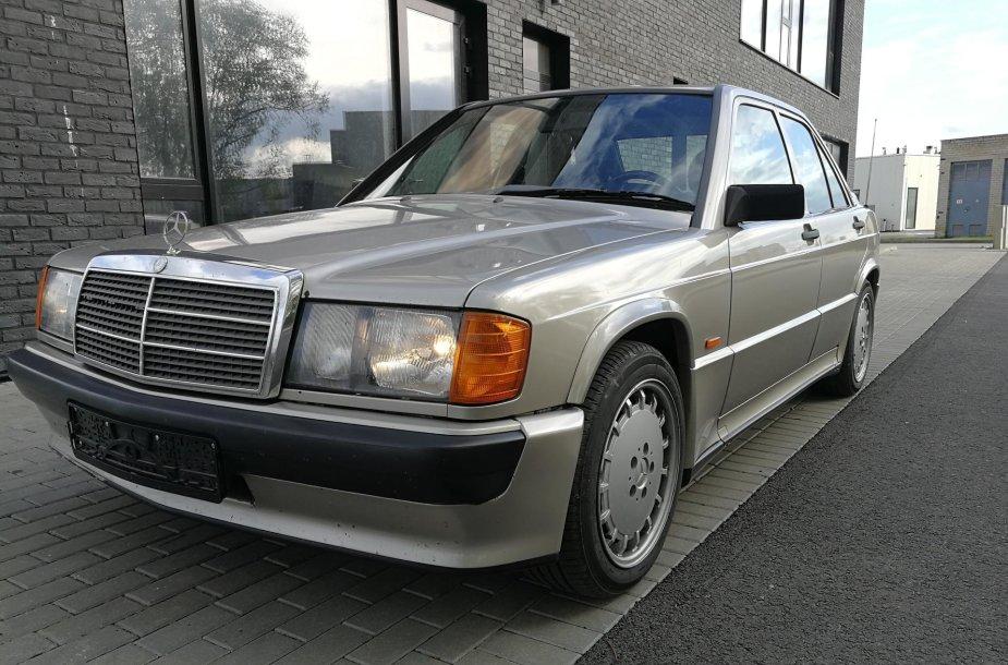 """Mercedes-Benz 190"""