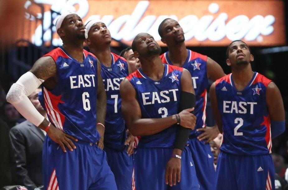 Rytų komanda