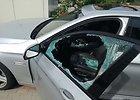 Policija įspėja: uostamiestyje vagys pamėgo automobilių vairus