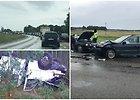 """Leipalingio plente susidūrė VW, """"Toyota"""" ir BMW, vienas sužeistasis – reanimacijoje"""