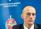 STT vadovas Ž.Bartkus: džiugu, kad korupcijos bylos informacija nenutekėjo