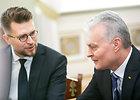 G.Nausėda: Energetikos ir Ekonomikos ministerijas jungti galima, tačiau ne mechaniškai