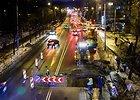 Ketvirtadienio vandentiekio avarijos Vilniuje padariniai pašalinti: atnaujinamas eismas
