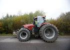 Dotnuvoje apvogti keli traktoriai ir kombainas: dingo GPS sistemos ir antenos
