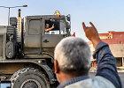 Jungtinė Karalystė dėl puolimo Sirijoje stabdo ginklų eksportą į Turkiją