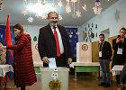 N.Pašiniano blokas gavo 88 iš 132 vietų Armėnijos parlamente