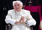 """Žiniasklaida: buvęs popiežius Benediktas XVI """"labai silpnos"""" sveikatos"""