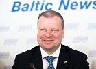 """Latvijos žiniasklaida sureagavo į netikslią S.Skvernelio citatą: """"latviai – ne broliai"""""""