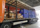 Pašto siuntas gabenusiame vilkike – beveik pusės milijono eurų vertės kontrabanda