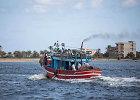 Viduržemio jūroje prie Gazos Ruožo išgelbėti šeši egiptiečiai žvejai, vieno tebeieškoma
