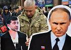 Derybose dėl taikos Donbase nesitikima nei Kijevo nuolaidų, nei proveržio