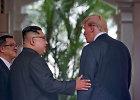 JAV ragina toliau sankcijomis spausti Šiaurės Korėją