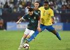 Solidus sugrįžimas: L.Messi atvedė Argentiną į pergalę prieš Braziliją