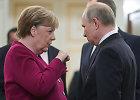 Kodėl ryžtingesnis požiūris į V.Putino Rusiją – sunkus iššūkis Vokietijai?