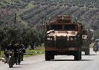 Sirijos Afrine sprogus automobilyje padėtai bombai žuvo aštuoni žmonės