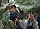 Afganistano dilema: ką daryti su vaikais savižudžiais sprogdintojais?