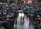 Dešimtys tūkstančių žmonių susirinko į naują mitingą Honkonge