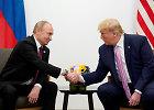 JAV paliko galimybę V.Putinui, nepaisant kalbų apie griežtą politiką Rusijos atžvilgiu
