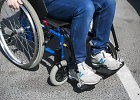 Mokykla visiems: vaikams nesvarbu, kad vietoj kojų – vežimėlio ratai