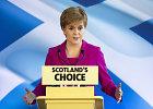 N.Sturgeon: Škotija po JK rinkimų turi naują pagrindą rengti nepriklausomybės plebiscitą