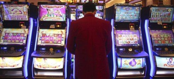 Lošimo automatas
